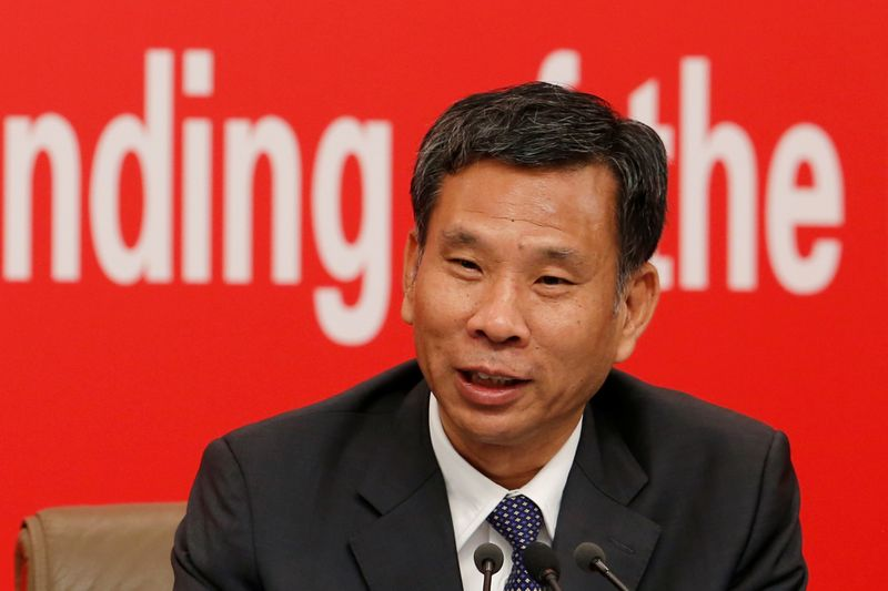 China says has given $2.1 billion of debt relief to poor countries