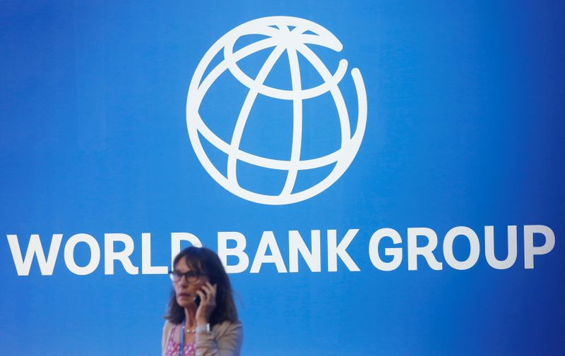 World Bank warns G20 against doing too little now to address debt problems