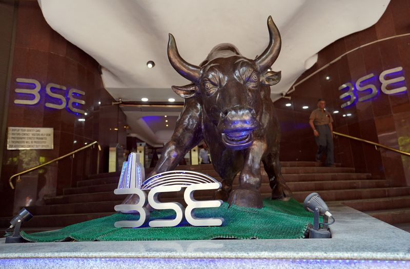 Indian stock market rally to continue in 2021 on vaccine hopes: Reuters/Ipsos poll