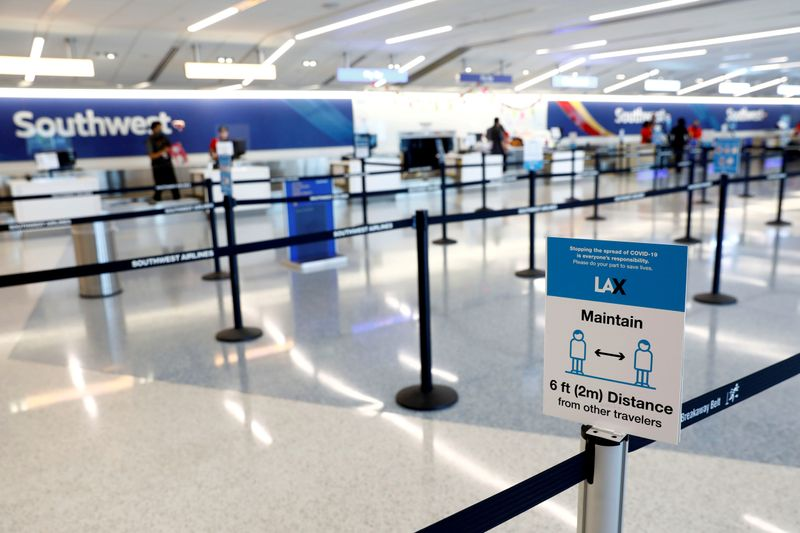 Exclusive: Aviation bodies seek airport slots waiver for much of 2021