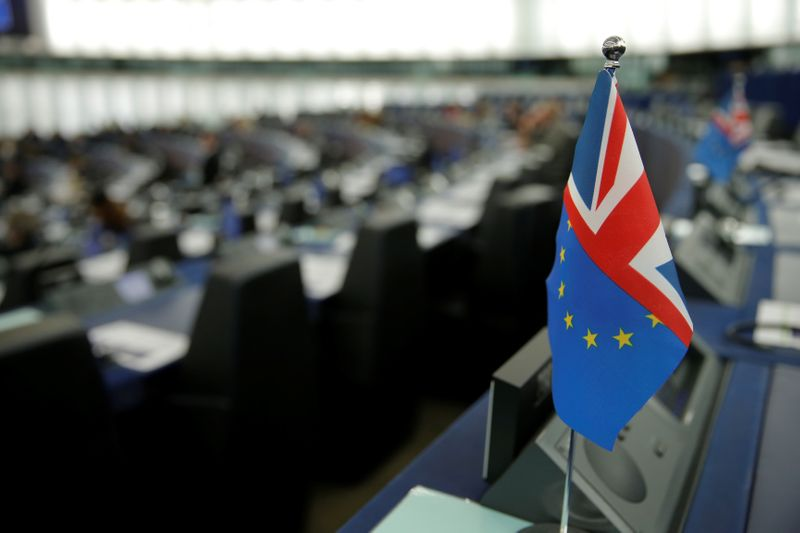 EU ready to concede on Brexit fishing rights: the Telegraph