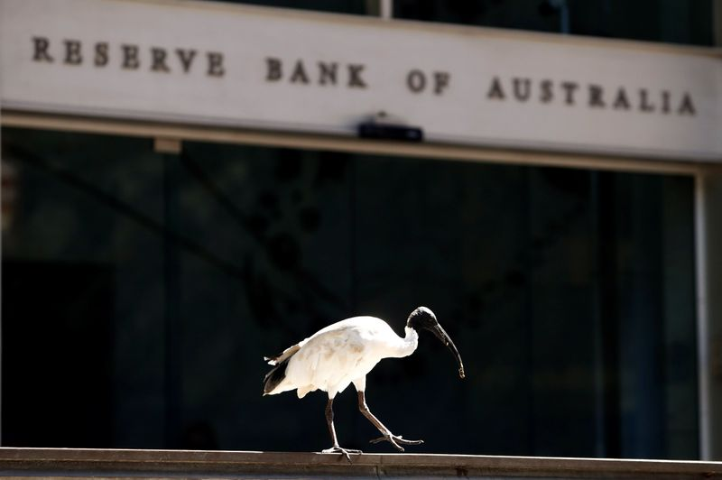 Australia central bank seen holding cash rate at record low: Reuters poll