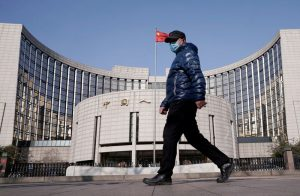 China central bank offers salve to jittery markets with surprise MLF injection