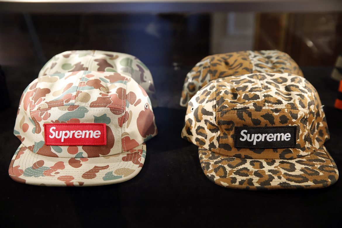 Streetwear brand Supreme acquired by owner of Timberland, Vans