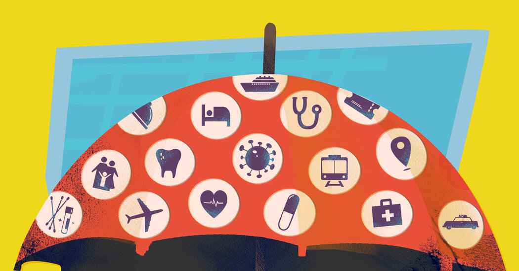 What You Need to Know Now About Travel Insurance