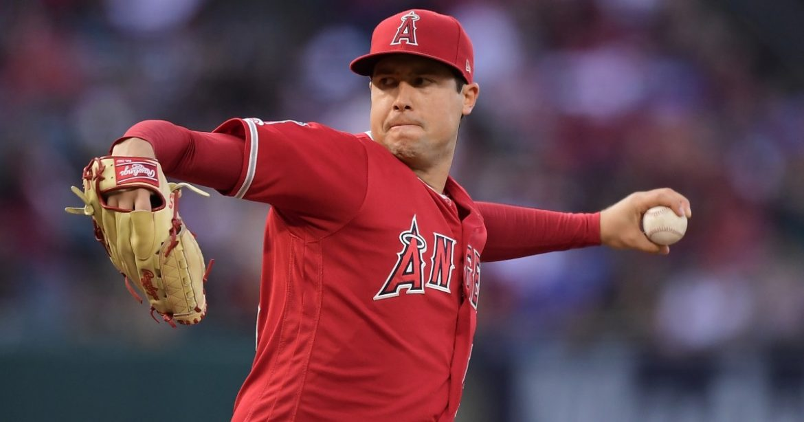 Trial date for former Angels employee Eric Kay set in Tyler Skaggs overdose case