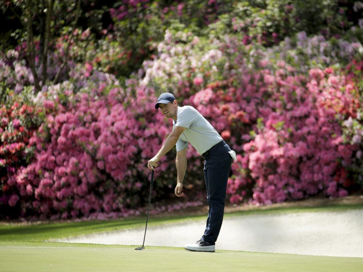 Augusta National and players prepare for a Masters like no other