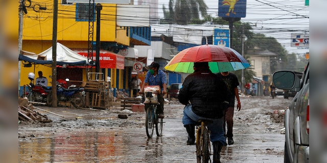 Hurricane Iota hits Nicaragua, sparks warning of flash floods and landslides in parts of Central America