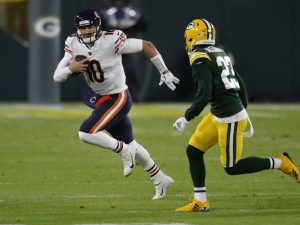 Halas Intrigue Episode 140: A new low at Lambeau