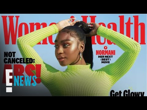 Normani Reveals She Felt Overlooked While in Fifth Harmony | E! News
