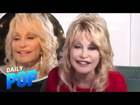 Is Dolly Parton Going to Save Christmas 2020? | Daily Pop | E! News