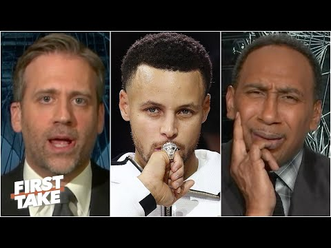 Is the Warriors' dynasty over? First Take debates