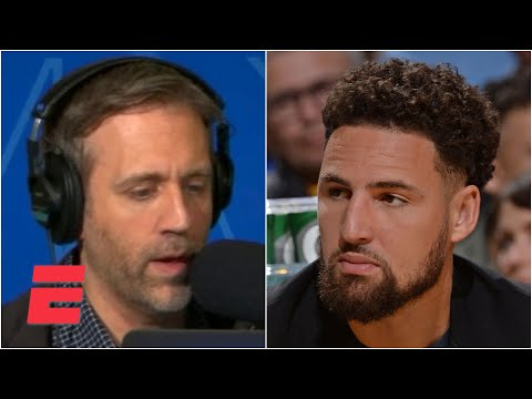 Is Klay Thompson's injury the end of the Warriors' dynasty? | Max Kellerman Show