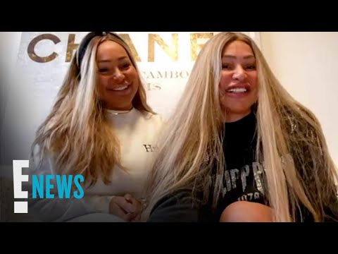 "Stacey & Darcey Are Beliebers & Love ""Bachelor"": Celeb Stan Club 