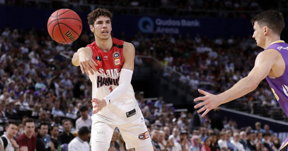 What time is the 2020 NBA draft? Will LaMelo Ball go No. 1?