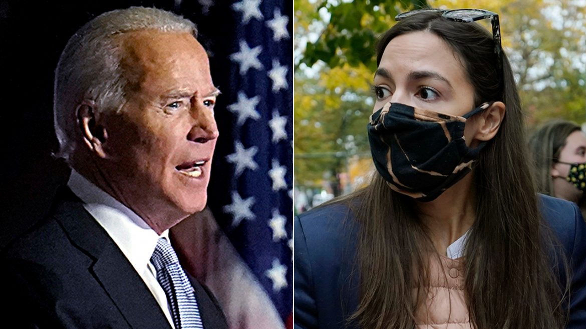 Biden campaign manager says he's 'going to make good' on 'progressive' agenda