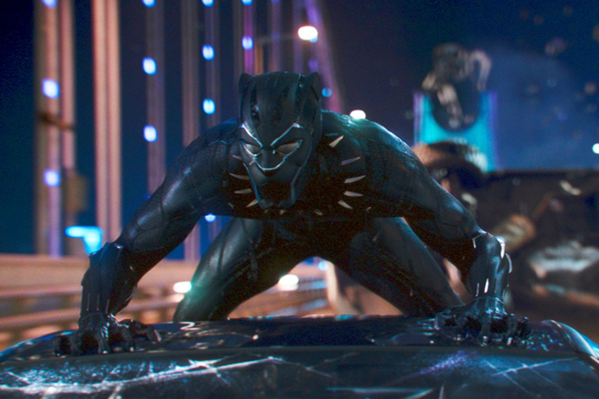 Marvel set to begin filming 'Black Panther 2' in July of 2021