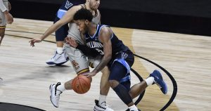 College basketball: No. 3 Villanova comes back to beat Boston College in opener