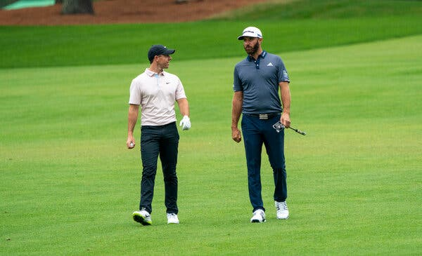 What to Expect on Day 2 of the 2020 Masters