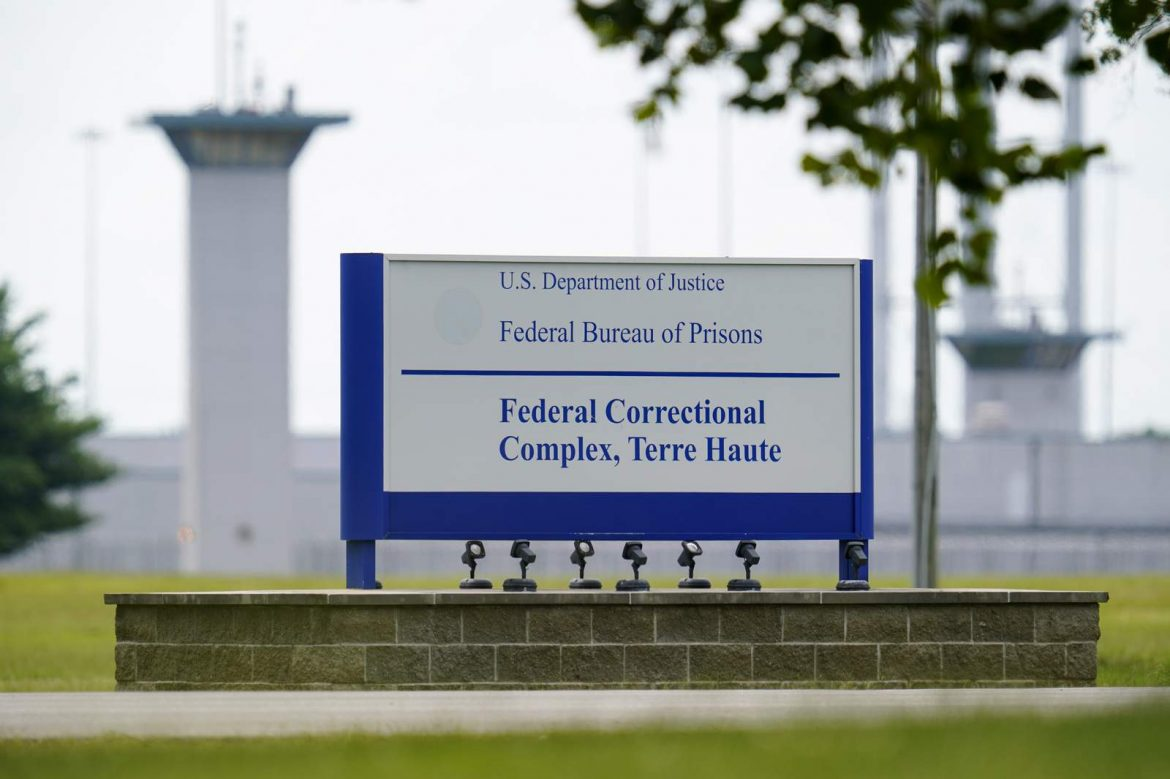 Supreme Court clears way for federal execution in Texas case