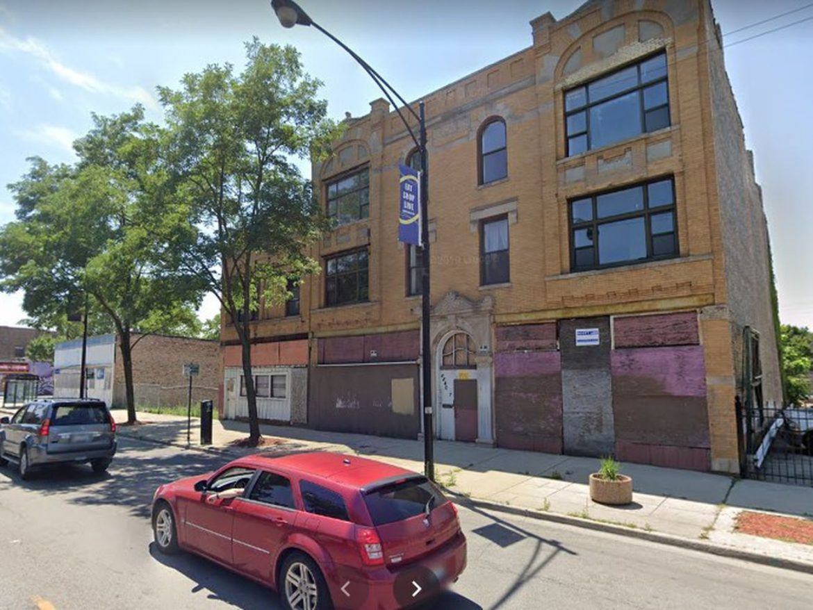 City seeks investment for four neglected commercial stretches