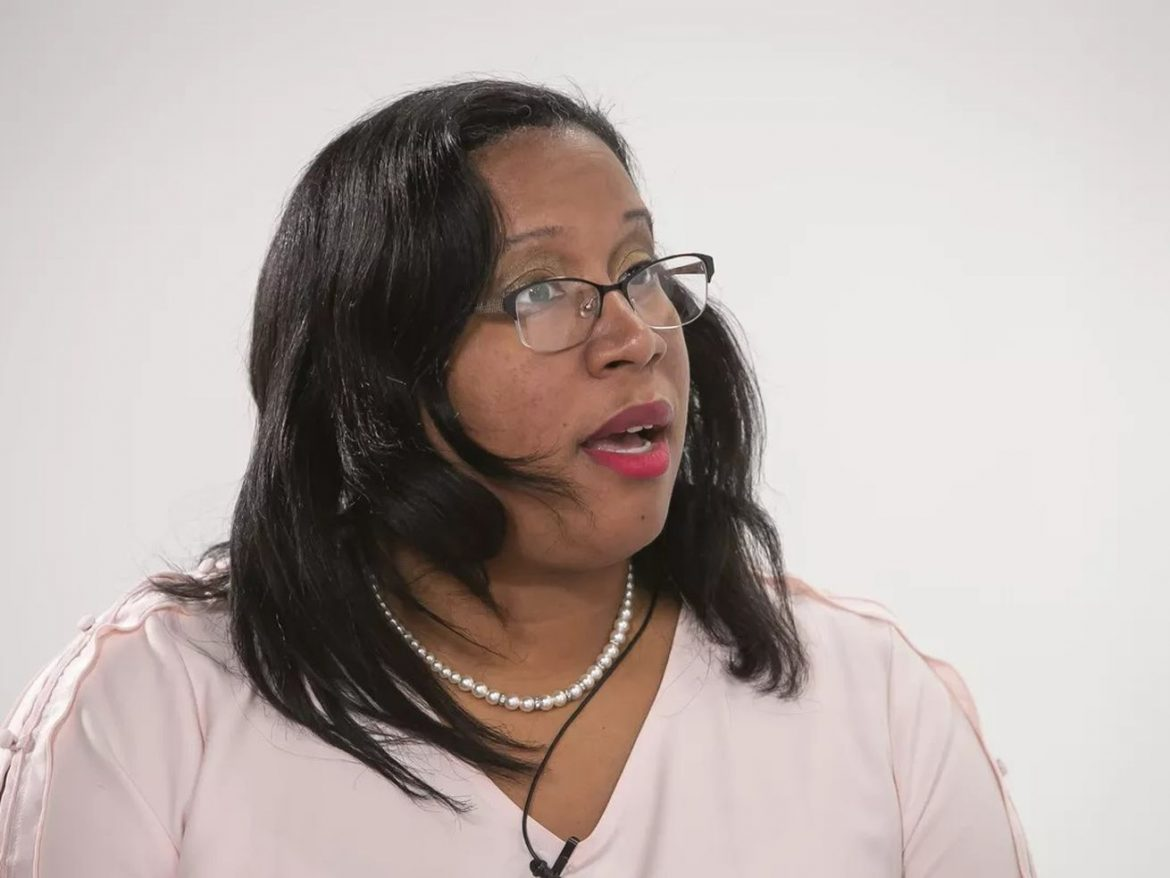 City Treasurer Melissa Conyears-Ervin fires 4 employees, including chief of staff