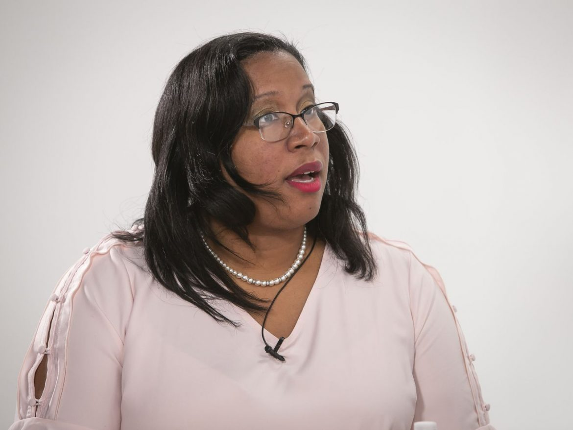 City Treasurer Melissa Conyears-Ervin disputes former top aide's reported claim she was wrongfully fired