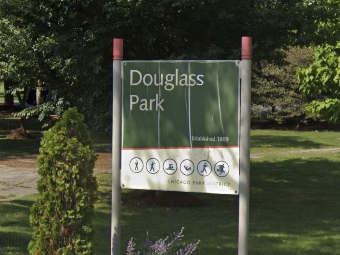 West Side park renamed Douglass Park after yearslong effort by student activists