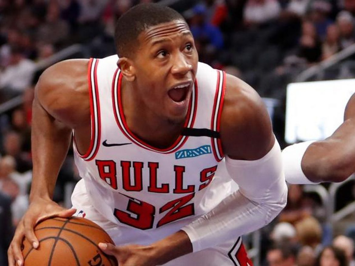 Done with Bulls, point guard Kris Dunn will test free agency