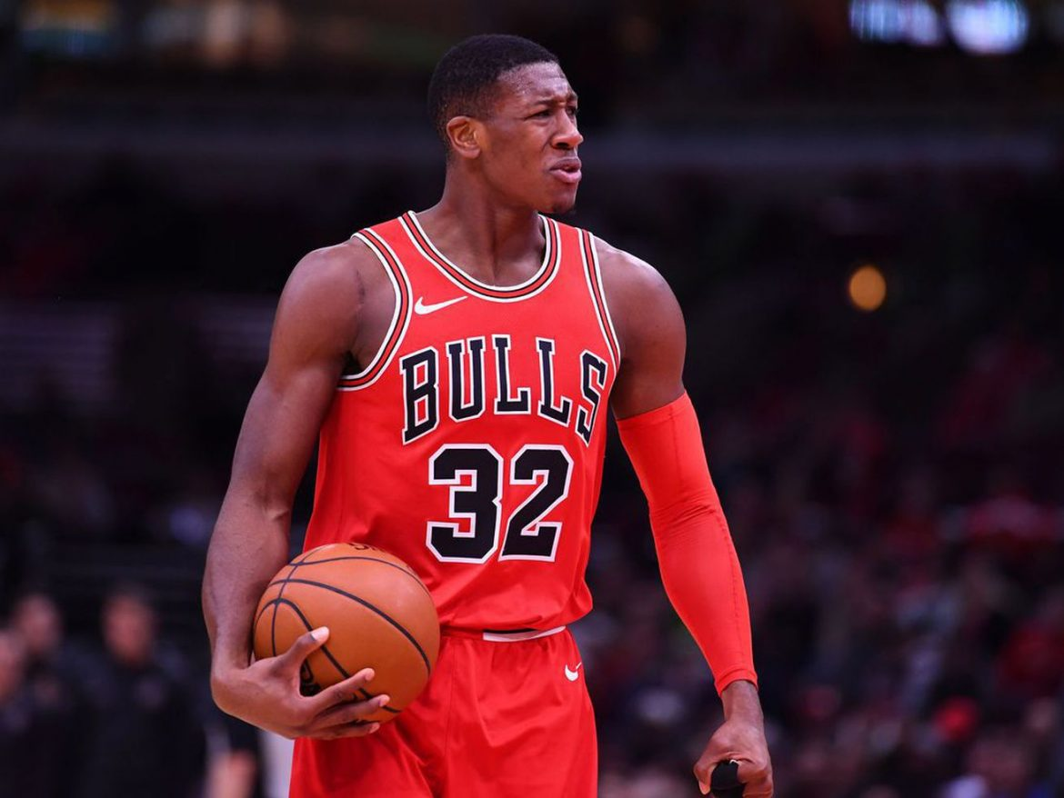 Guard Kris Dunn is Atlanta bound, so what's next for Bulls front office?