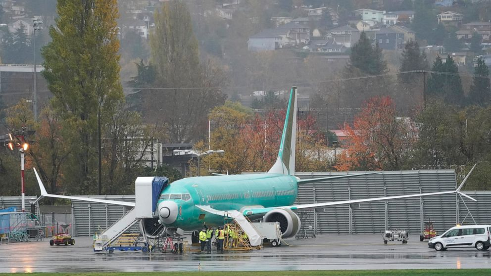 Boeing Max to fly again almost 2 years after deadly crashes