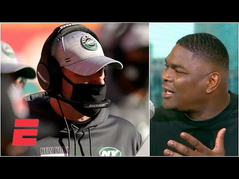 Why did the Jets hire Adam Gase to begin with?! – Keyshawn Johnson   KJZ
