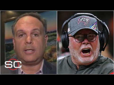 The Bucs should move on from Bruce Arians if they don't make the playoffs – Mike Tannenbaum | SC