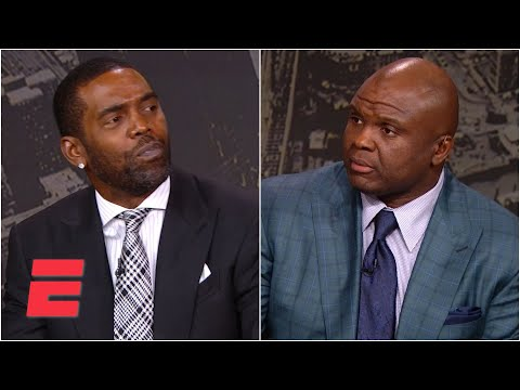 Randy Moss has concerns for players amid schedule changes | Monday Night Countdown