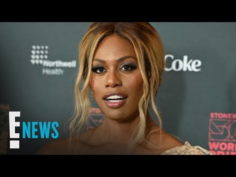 """Laverne Cox """"Shocked"""" After Transphobic Attack in L.A. Park 