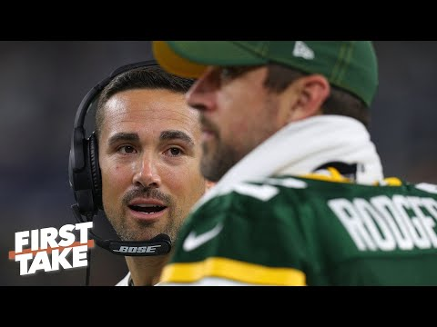 Are the Packers the biggest trade deadline losers? | First Take