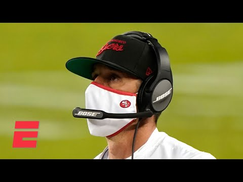 Could Kyle Shanahan be Coach of the Year even if the 49ers go 7-9?   KJZ