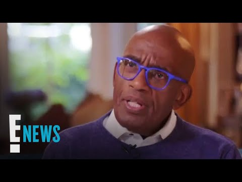 Al Roker Reveals Shocking Prostate Cancer Diagnosis | E! News