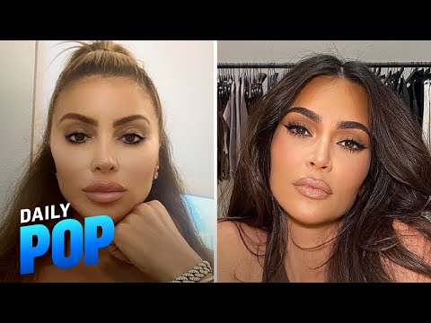 Larsa Pippen Blames Kanye For Kim K. Friendship Demise | Daily Pop | E! News