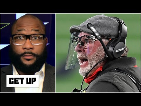 'I was furious' that Bruce Arians called out Tom Brady after the Bucs' loss – Marcus Spears | Get Up