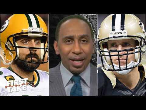 Stephen's A-List: Top 5 NFL teams following Week 9 | First Take