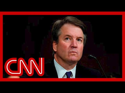 Hear Kavanaugh's key remark about future of Obamacare