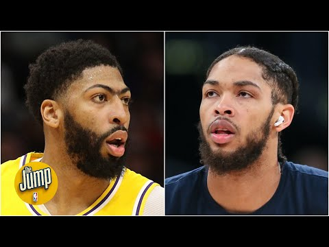 Breaking down the 2020 NBA free agency class | The Jump