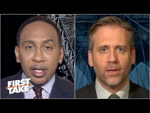 First Take reacts to NFL team owners approving diversity incentive measures