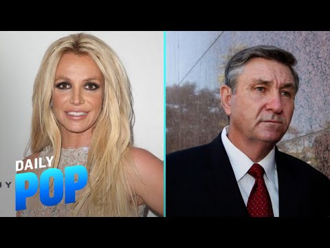 Britney Spears Won't Perform Again With Father in Charge | Daily Pop | E! News