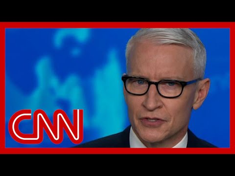 Anderson Cooper: That's an actual quote from a GOP official
