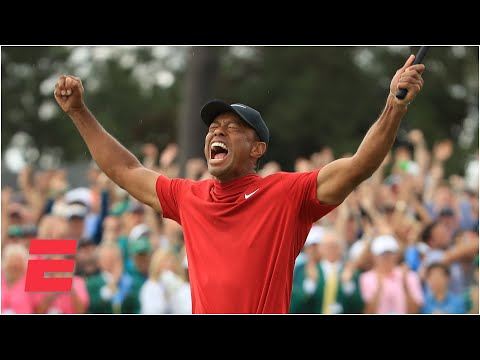 What is the state of Tiger Woods' game ahead of the 2020 Masters?  | KJZ