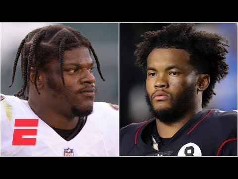 What would the Ravens' offense look like with Kyler Murray instead of Lamar Jackson?   KJZ