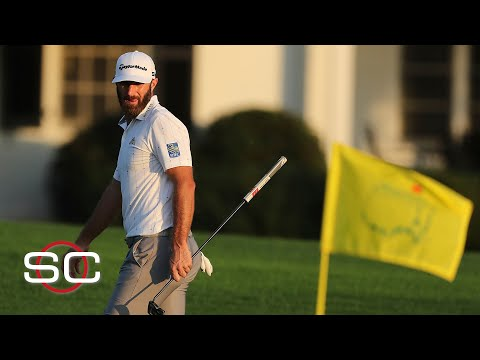 2020 Masters Highlights: Dustin Johnson takes 4-shot lead after Round 3 | SportsCenter