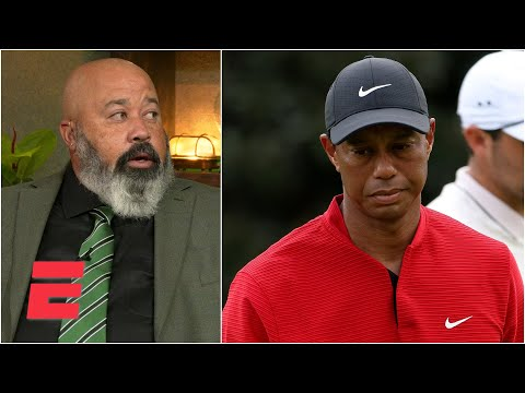 Breaking down Tiger Woods' 2020 Masters | Matty and The Caddie | ESPN